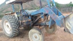 Trator 6610 ano 86 $29mil URGENTE!!!