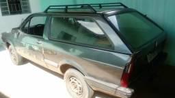 Parati 89 Ap 1.6 Gasolina - 1989