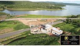 Lago Sul TERCEIRA Etapa a beira do lago de Caldas novas - Lote a Venda no bairro...