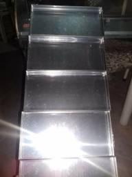 Estufa 5 pratileiras