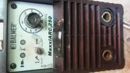 Maquina de solda 210 amp maxxiARC.250