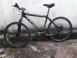 Vendo Bike Shimano importada