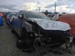 Sucata Volvo S60 T5 2012