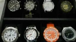 9c1a4bae93c Relógios Originais!