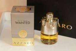 Perfume azarro wanted original 100ml