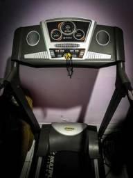 Esteira Eletrônica Multipla Fitness ? T2000