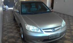 Honda Civic LXL - 2004