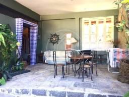 Casa à venda com 4 dormitórios em Laranjeiras, Rio de janeiro cod:802750