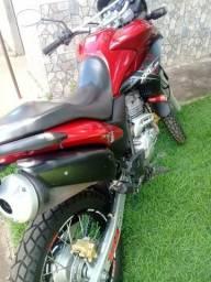 Venda Moto XRE - 2012