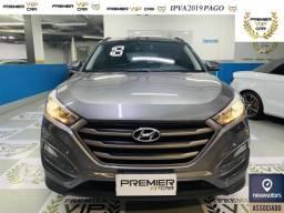HYUNDAI TUCSON 2017/2018 1.6 16V T-GDI GASOLINA GLS ECOSHIFT - 2018