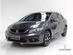 Civic Sedan Lxr 2.0 Flexone 16V Aut. 4P - 2016