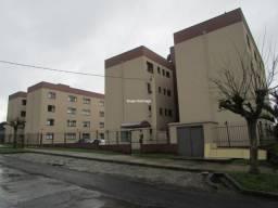 Apartamento à venda com 2 dormitórios em Santa candida, Curitiba cod:521