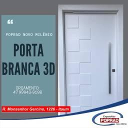 Porta Branca 3D