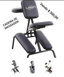 Cadeira de massagens expressa