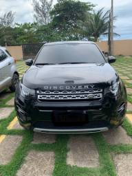 Discovery Sport HSE diesel 7 lugares