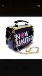 Vendo bolsas do now United