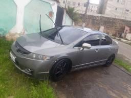 Honda Civic com gnv