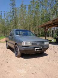 FIAT Fiorino Pick Up 1993 1.5 com GNV