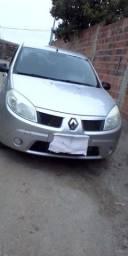 Vende ou Troca Renault sandero 16.800,00
