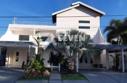 Cond. Parque das Samambaias - Casa duplex com 04 suítes e terraço