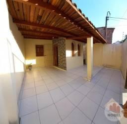 Casa para venda no bairro Caseb em Feira de Santana
