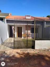 Casa com 2 dormitórios à venda, 84 m² por R$ 280.000,00 - Conjunto Libra - Foz do Iguaçu/P
