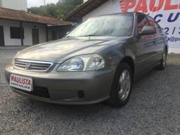 Honda Civic LX 1.6