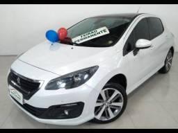 Peugeot 308 1.6 THP Griffe (Flex) (Aut) + Teto 1.6