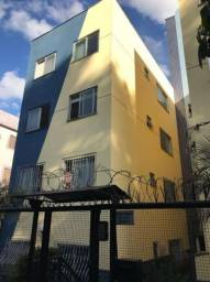 Apartamento à venda com 3 dormitórios em Santa cruz, Belo horizonte cod:3337