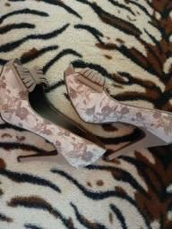 Sapato Tanara novo