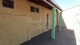 Casa para alugar com 1 dormitórios em Vila esplanada, Sao jose do rio preto cod:L11373