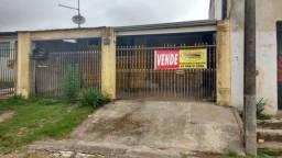 Casa à venda com 2 dormitórios em Campo de santana, Curitiba cod:04