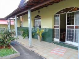 Casa à venda com 3 dormitórios em Afonso pena, Divinopolis cod:26421