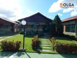 Village com 4 dormitórios à venda, 120 m² por R$ 380.000,00 - Prado - Gravatá/PE
