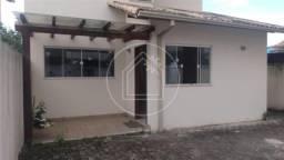 Apartamento à venda com 3 dormitórios em Atlântica, Rio das ostras cod:866249