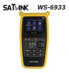 Localizador De Satélite Satlink Ws-6933 Serie L
