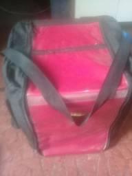 Bag de marmita