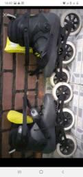 Rollerblade 125mm maxxum