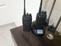 Rádio amador ou VHF