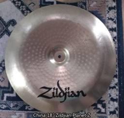 """Zildjian Planet Z (China 18"""")"""