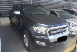 Ford Ranger 2.8 Xls Diesel Aut 2016