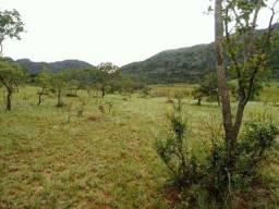 Terreno Espetacular perto de Gouveia MG