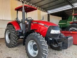 Trator case Farmall A 110. 4x4