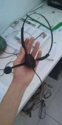 Headset Intelbras base e fone