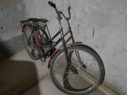 Vendo bicicleta monark antiga 200