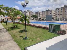 Apartamento em Alagoinhas (condomínio ouro negro)