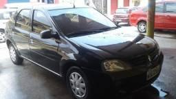 Renault Logan 2010 1.0