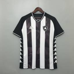 Botafogo home