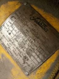 Gerador 40kva Trifásico 127/220/380/440 Diesel Usado