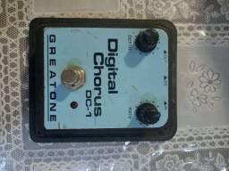 Pedal digital Chorus dc-1